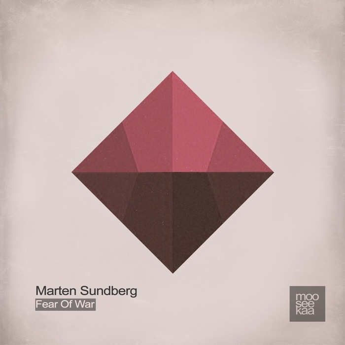 Marten Sundberg - Fear of War EP [MSK023]